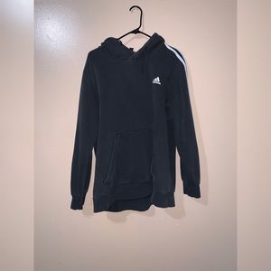Men's extra large adidas hoodie - used